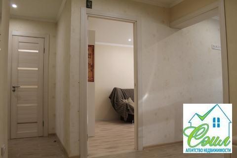 2-комнатная квартира с мебелью и техникой ул. Весенняя г. Чехов - Фото 2
