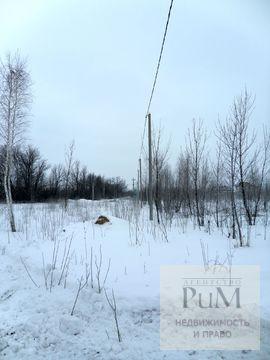 Участок в Новой Усмани - Фото 4
