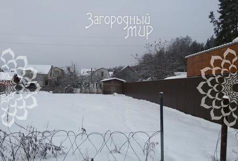 Киевское ш, 15 км от МКАД, Марьино - Фото 1
