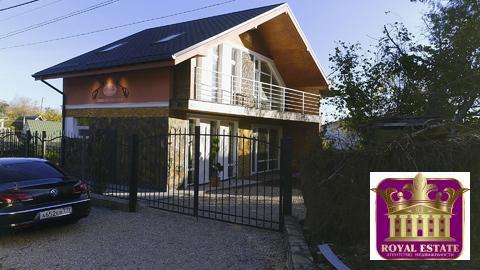 Продам 2 дома в Симферополе - Фото 1