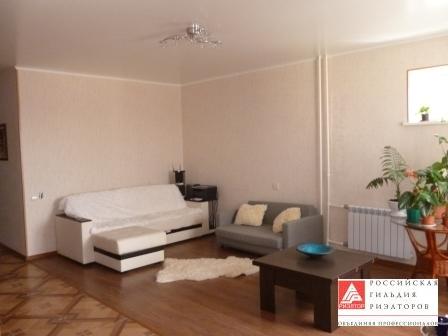 Квартира, ул. Белгородская, д.1 - Фото 1