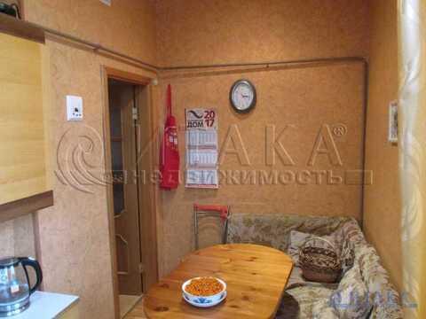 Продажа квартиры, м. Сенная площадь, Ул. Гражданская - Фото 3