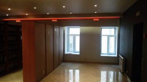 Сдам офисное помещение 130 кв.м, м. Василеостровская - Фото 2