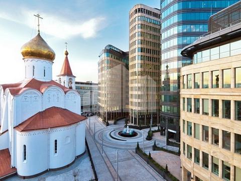 Сдам Бизнес-центр класса A. 3 мин. пешком от м. Белорусская. - Фото 1