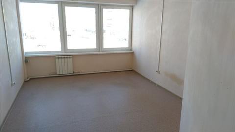 Офис 15,3 м2 по адресу Морской проспект 15 (ном. объекта: 121) - Фото 4