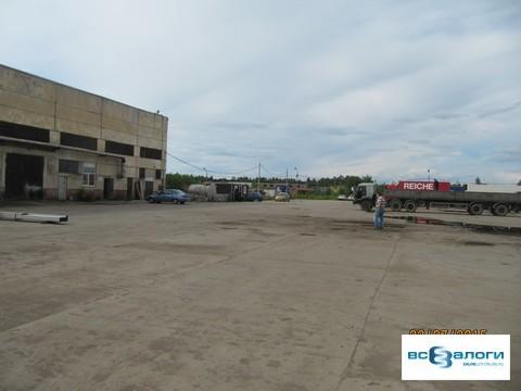 Продажа производственного помещения, Череповец, Ул. Боршодская - Фото 2