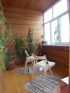 5-комн квартира, хбк, отделка, мебель. - Фото 3