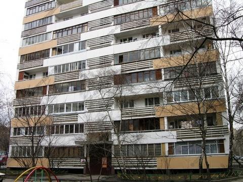 Продажа квартиры, м. Пролетарская, Ул. Талалихина - Фото 3