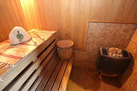 Мира советский рн большой дом с бассейном баней и 10 раздельных комнат - Фото 5