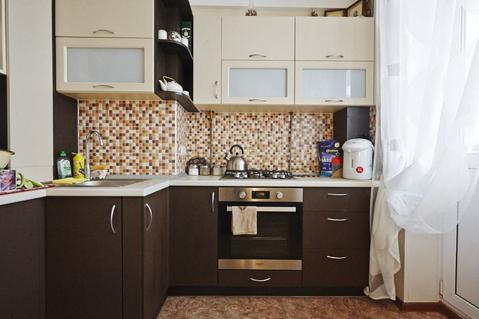 Богородский район, Новинки п, Олимпийский пр-т, д.9, 1-комнатная . - Фото 1