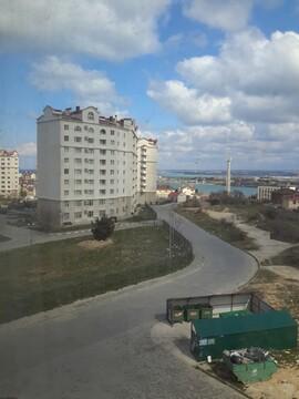 Посуточно сдается 1-комнатная квартира в шаговой доступности от моря - Фото 3