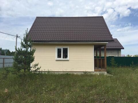Продажа дома, Старые Омутищи, Петушинский район, Ул. Школьная - Фото 3