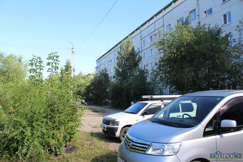 Продажа квартиры, Благовещенск, Ул. Краснофлотская - Фото 4
