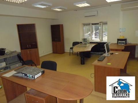 Сдаю офис 35 м. на ул.Авроры в офисном здании - Фото 1