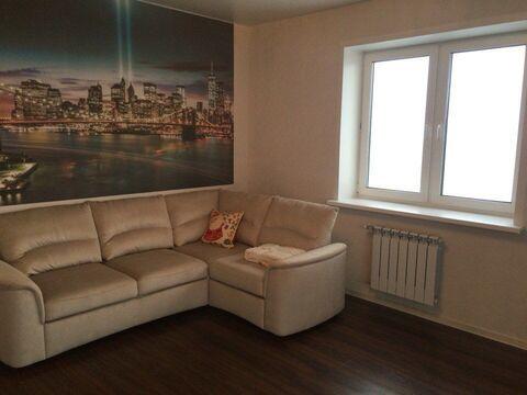 Сдам 1-комнатную квартиру на Никитской с мебелью и техникой - Фото 2