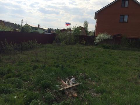 Участок в СНТ Литвиново - Фото 3