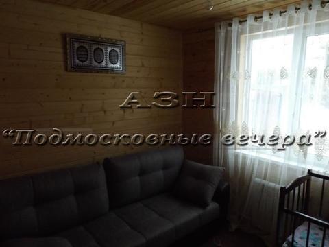 Горьковское ш. 40 км от МКАД, Электросталь, Коттедж 120 кв. м - Фото 4