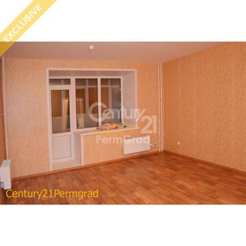 Квартира-студия , ул.Батумская 8 - Фото 1
