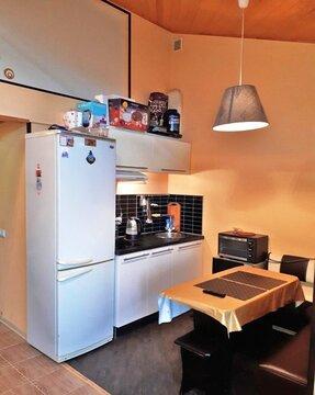 Продам 2-уровневую квартиру-студию в Брехово ЖК Парк Таун - Фото 4