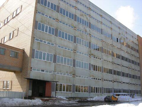 Продается 5-ти этажное здание - Фото 1