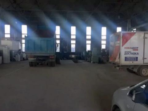 Аренда производственного помещения, Севастополь, Ул. Стахановцев - Фото 2