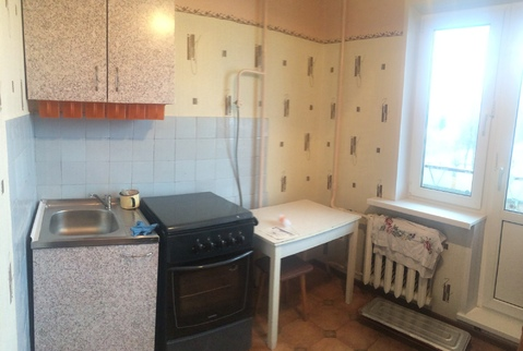 Продажа 1-комнатной квартиры на Шелковом комбинате - Фото 1
