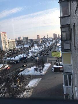 Продаётся однокомнатная квартира Щёлково Пролетарский проспект 11, фото 9