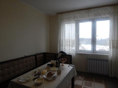 Цена снижена! Однокомнатная квартира 46,4 кв.м в п.Тучково - Фото 5