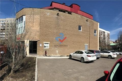 Аренда офиса 442 м2 на пр. Октября - Фото 3