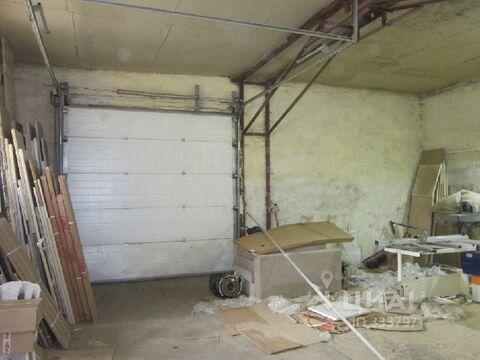 Продажа производственного помещения, Новосибирск, Ул. Грибоедова - Фото 1