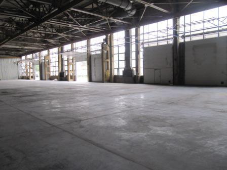 Теплый склад 2 700 м2 с кран-балкой в Видном - Фото 5