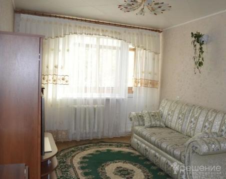 Продается квартира 33 кв.м, г. Хабаровск, ул. Гер - Фото 1