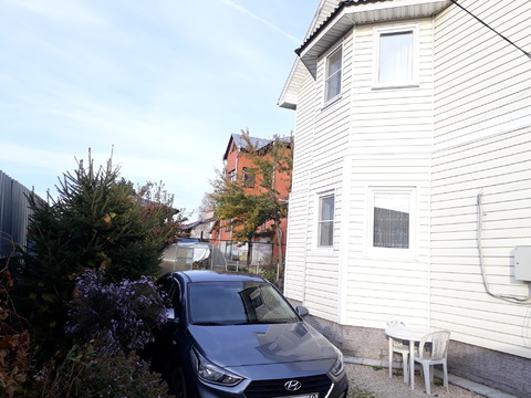 Продажа части дома 161 кв. м на 4 сот. в г. Калуга, Колхозный пр-д, 12 - Фото 4