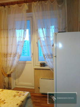 Сдается однокомнатна квартира - Фото 4