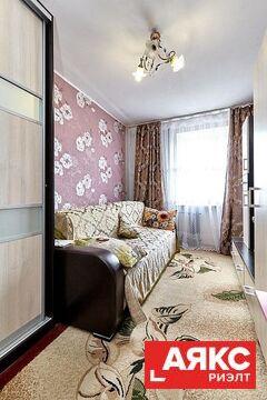 Продается квартира г Краснодар, ул Новокузнечная, д 127 - Фото 5