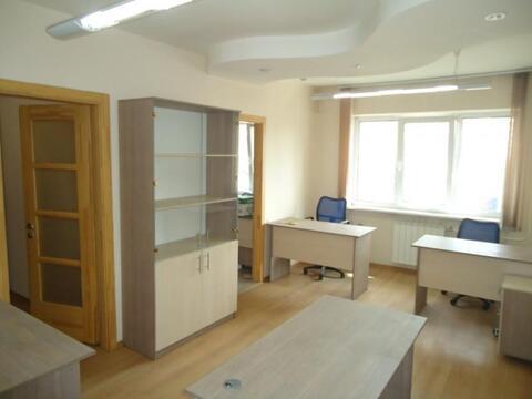 Продажа офиса, Иркутск, Ул. Байкальская - Фото 1