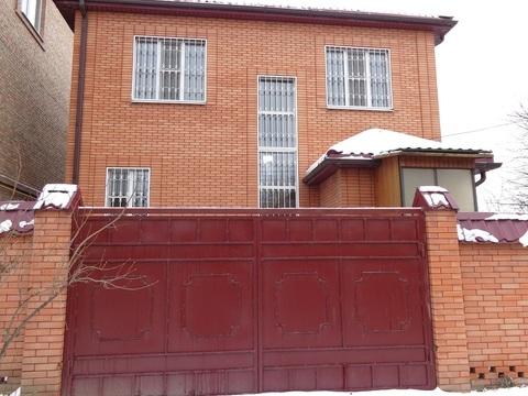 Продам Отличный кирпичный Дом S - 203 кв. м. в зжм, ул. Малиновского - Фото 3