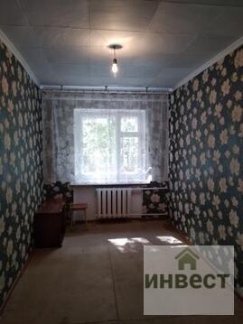 Продается двухкомнатная квартира, г. Наро-Фоминск ул. Рижская д.2 - Фото 4