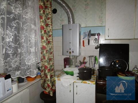 2х-ком.квартира в центре отличное состояние раздельные комнаты - Фото 5