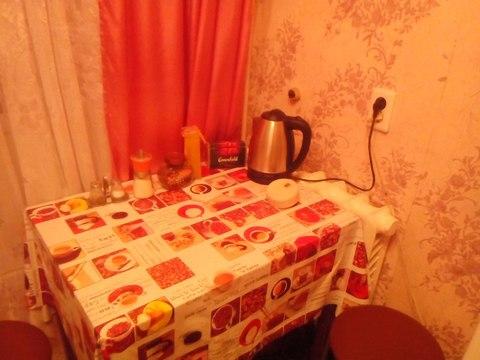Сдается однокомнатная квартир ул Растопчина дом 37 - Фото 3
