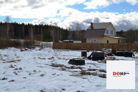 Продажа участка, Егорьевск, Егорьевский район, Д. Холмы - Фото 5