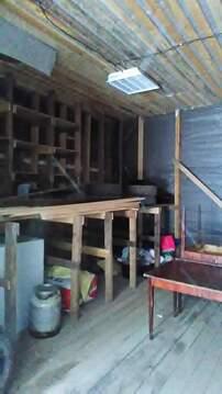 Аренда: отдельно стоящий гараж, 72 кв. м. - Фото 3
