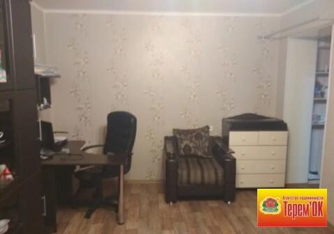 Продается 1 комн квартира на ул Полтавская - Фото 4