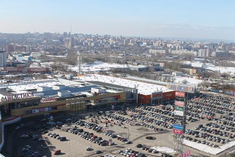 """Продаётся 3к.кв. на ул. Родионова в ЖК""""Мегаполис"""". 22эт, 83кв.м. - Фото 4"""