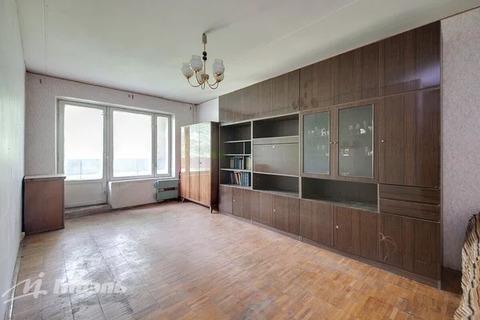 Объявление №56267551: Продаю комнату в 3 комнатной квартире. Москва, ул. Леси Украинки, 3,