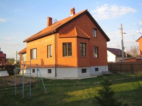 Дом в Валуево - Фото 1