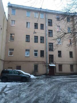 Продажа комнаты, Лиговский пр-кт. - Фото 2