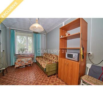 Продажа комнаты 12 м кв. на 4/5 этаже на ул. Лисициной, д. 5а - Фото 1