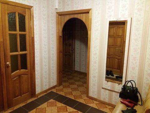Просторная 3-комнатная квартира ул Габишева - Фото 2