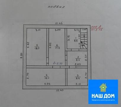 Продается дом в Матырском. Возможен обмен! - Фото 2